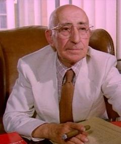 Photo of Vittorio Zarfati