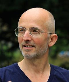 Photo of Christoph Hahnheiser