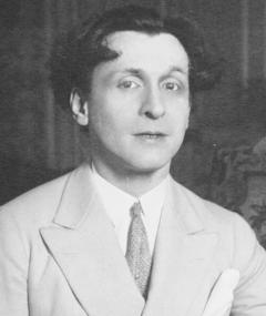 Photo of Maurice Rostand