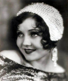 Foto de Nancy Carroll