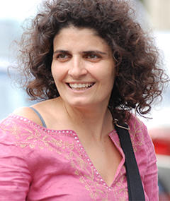 Sabine Sidawi-Hamdan adlı kişinin fotoğrafı