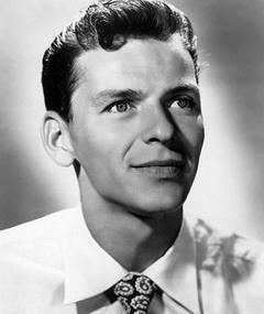 Photo of Frank Sinatra