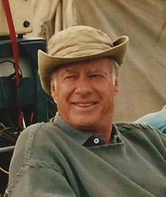 Photo of John Frankenheimer