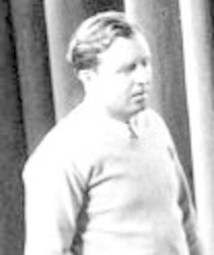 Photo of Oliver T. Marsh