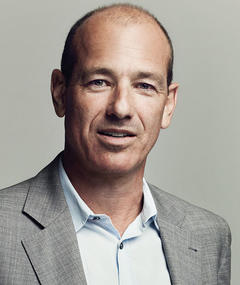 Photo of Howard Gordon