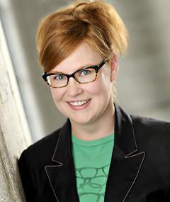 Audrey Wasilewski adlı kişinin fotoğrafı