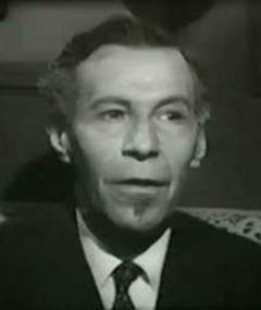 Photo of Karl Ludwig Lindt
