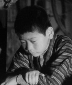 Photo of Masao Hayama
