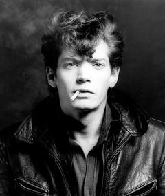 Photo of Robert Mapplethorpe
