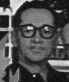 Photo of Dick Anthony