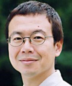 Photo of Kenji Yamauchi