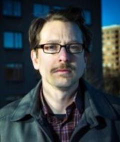Photo of Kristofer Nordin
