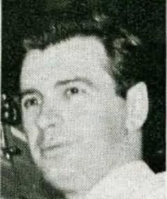 Photo of Robert B. Sinclair