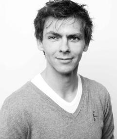 Photo of Sander van Meurs