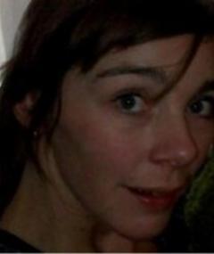 Photo of Iris Otten