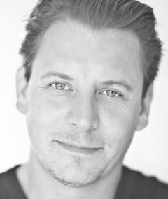 Photo of Anders W. Berthelsen
