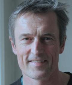 Photo of Lars Vestergaard