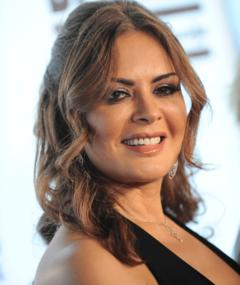 Photo of Carmen Lebbos