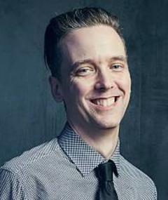 Photo of Daryl Pittman