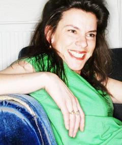 Photo of Anna Anthony
