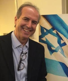 Photo of Oren Rudavsky