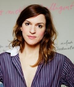 Photo of Inga Busch