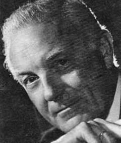 Photo of Hans Paetsch