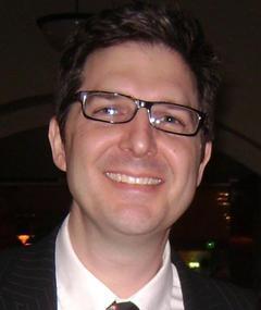 Photo of Mark Osborne