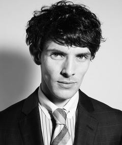 Photo of Colin Morgan