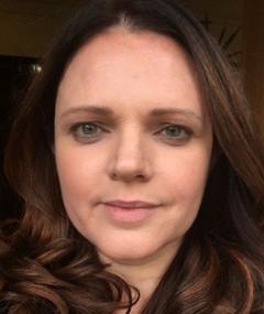 Photo of Jacqueline Kerrin