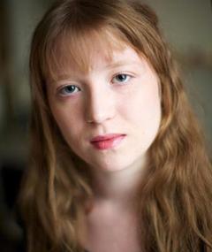 Photo of Iliana Zabeth