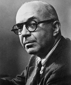 Photo of John Dos Passos