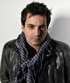 Photo of Sylvain George