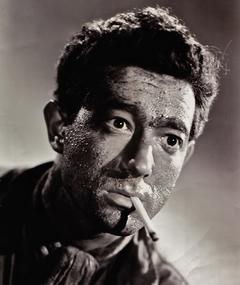 Photo of Harry Landis