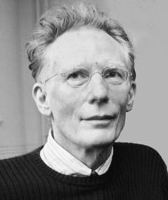 Photo of Peter Wollen