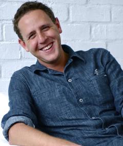 Photo of Lee Hirsch