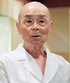 Photo of Jiro Ono