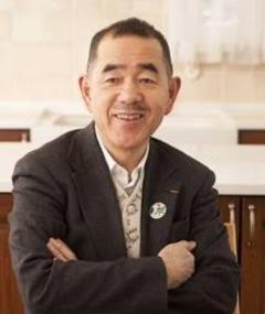 Photo of Masuhiro Yamamoto