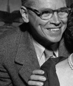 Photo of Albert Hackett