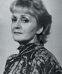 Photo of Klara Rumyanova