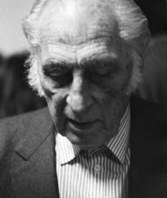 Photo of Hans Ruesch
