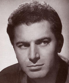 Photo of Carlo Giustini