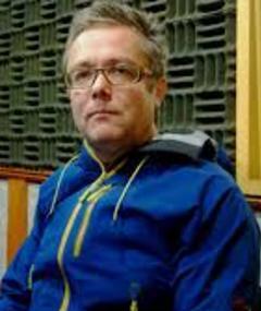 Photo of Iván Osnovikoff