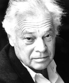 Photo of Walter Reyer