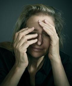 Annie Leibovitz adlı kişinin fotoğrafı