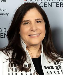 Photo of Dori Berinstein