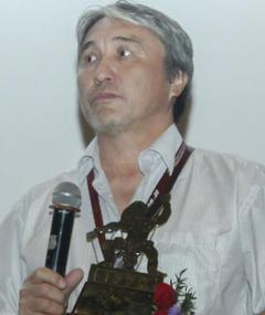 Photo of Sabit Kurmanbekov