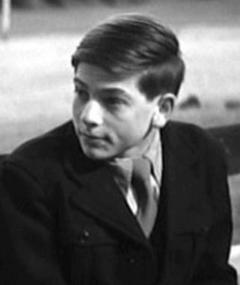 Photo of François Nocher