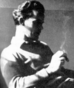 Photo of Edward Anderson