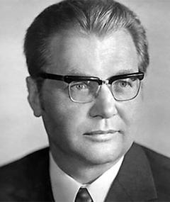 Photo of Nikolai Sizov